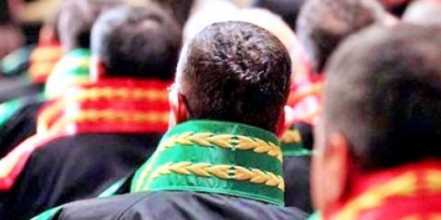5 Bin Hakim ve Savcı Adayı Mülakat Sonuçlarının Açıklanmasını Bekliyor
