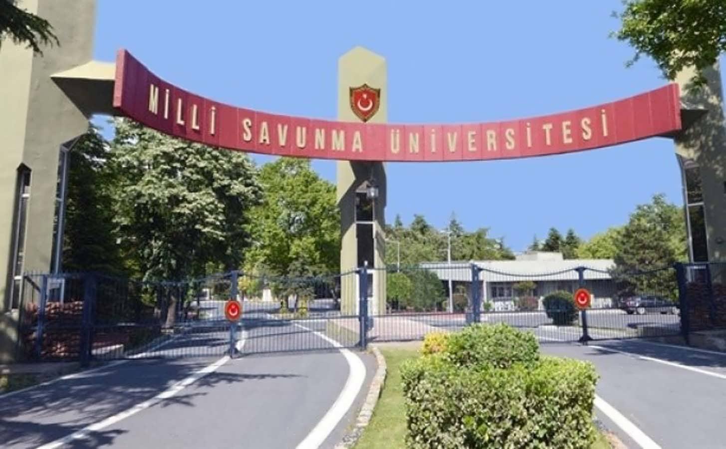 Milli Savunma Üniversitesi 221 Öğretim Elemanı Alacak