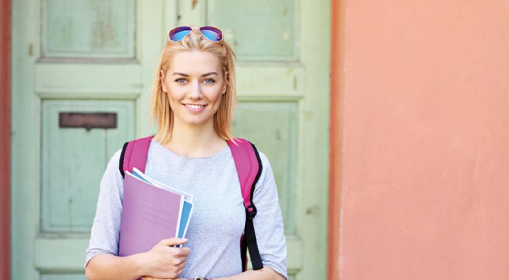 Türkler Erasmus İçin En Çok Polonya'yı Tercih Etti