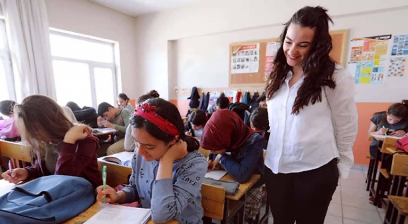 Liselere Yerleştirmede Son Şans, Başvurular Başladı