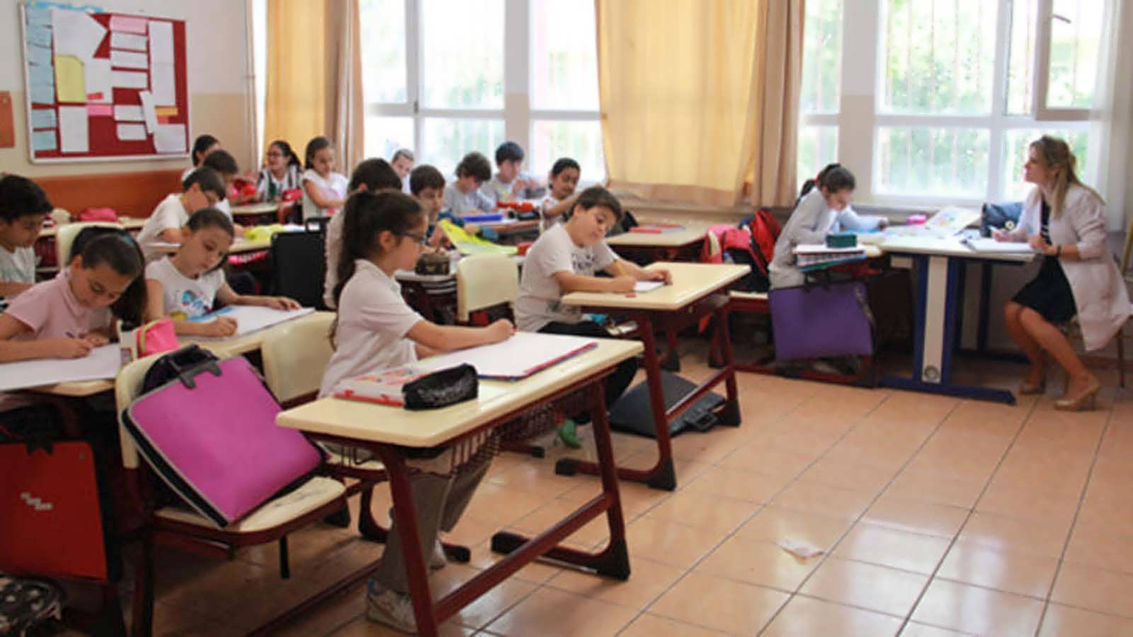 Hangi Okullarda Özel Eğitim Sınıfı Açılabilir?