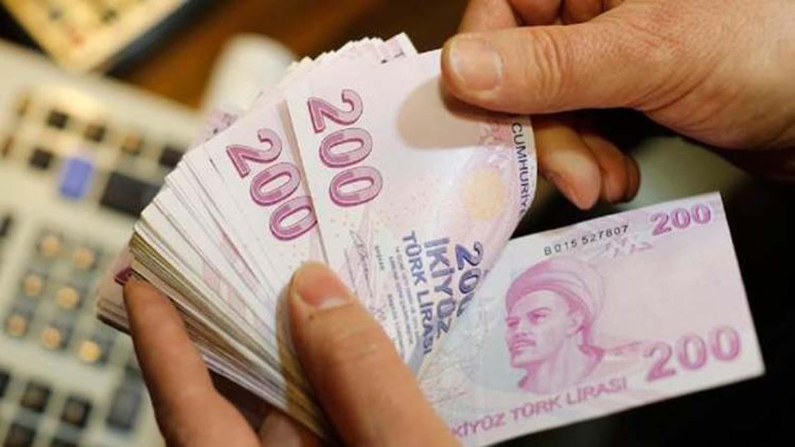 En Düşük Net Öğretmen Maaşı 3.500 Lirayı Geçti