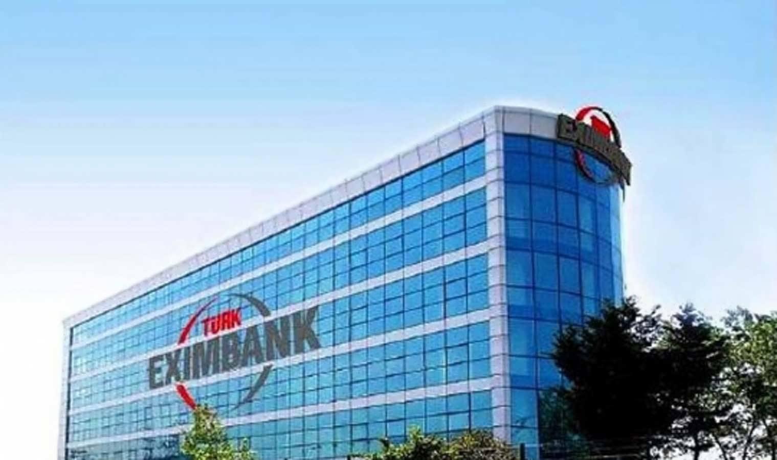 Eximbank Personel Alımı Başvurusu