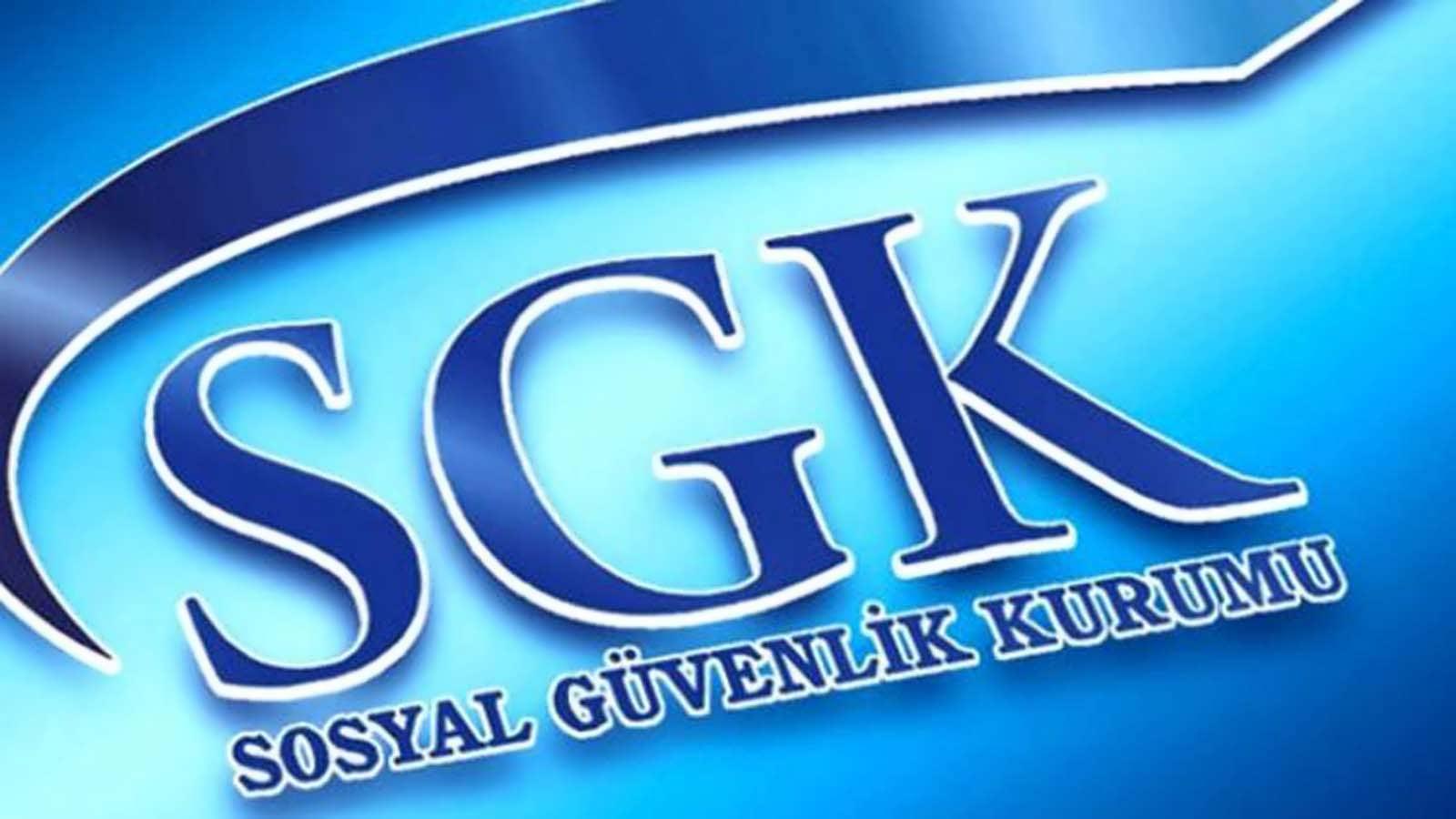 SGK Prim Borcunu Ödeyemeyenlere Taksitlendirme İmkanı