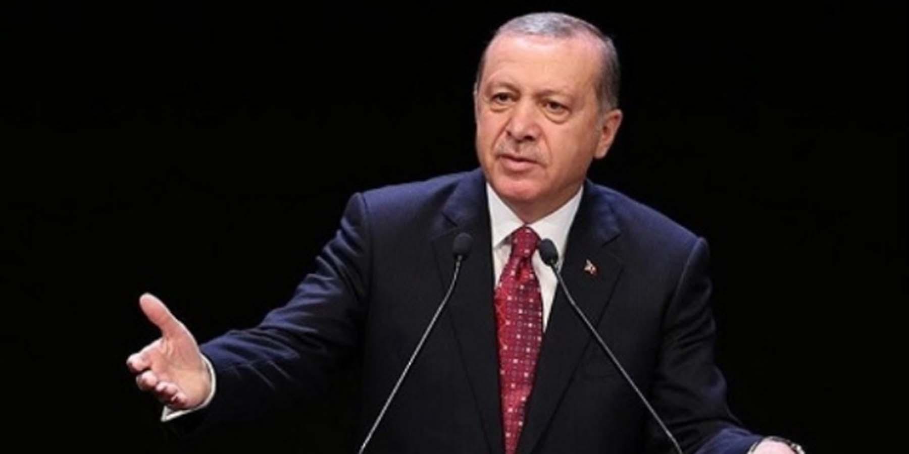 Erdoğan: Bedelli Askerlik Kalıcı Olacak