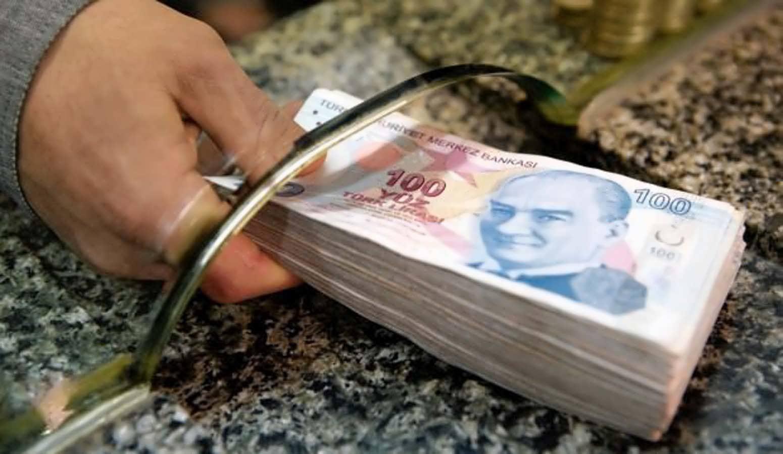 Belediyede En Düşük Maaş 2.450 Lira