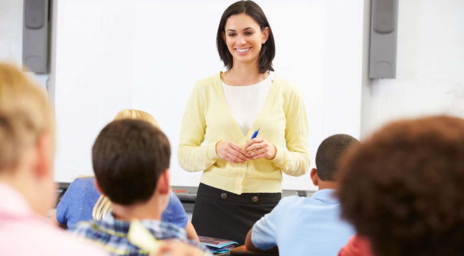 Öğretmenlerin Alan Değişikliği 12 Aralık'ta Başlayacak.