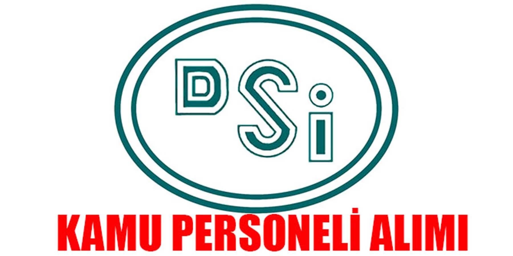 Devlet Su İşleri Müdürlüğü Tesisatçı Personel Alıyor