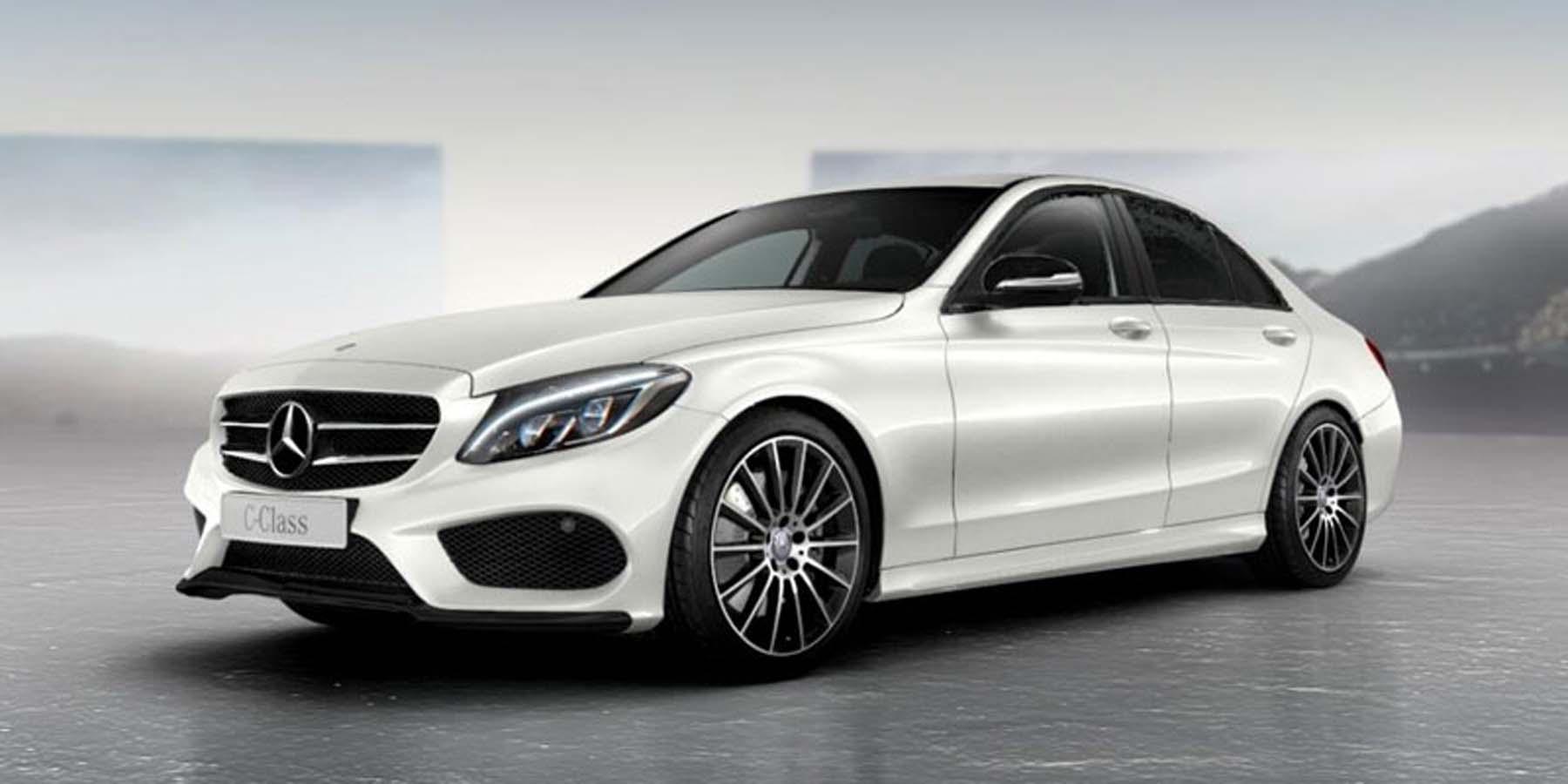 Mercedes'ten Yarısı Şimdi Kalanı Seneye Kampanyası
