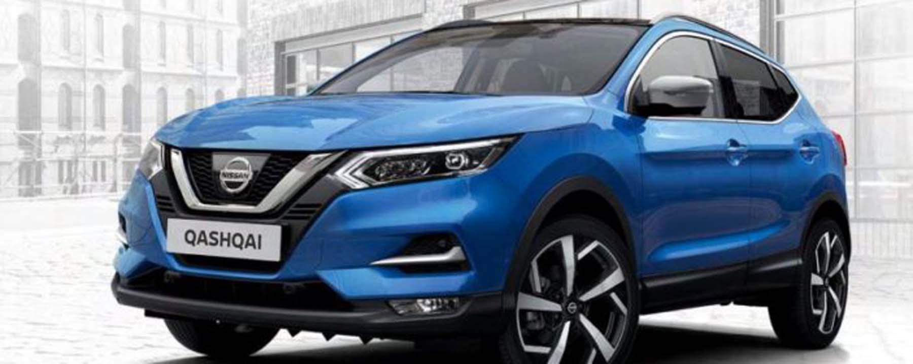 Nissan, KDV ve ÖTV İndirimlerine Başladı