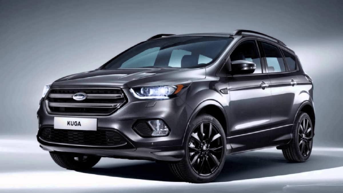 Ford Hafif Ticari Araçlarda Satışı Arttırmak İstiyor