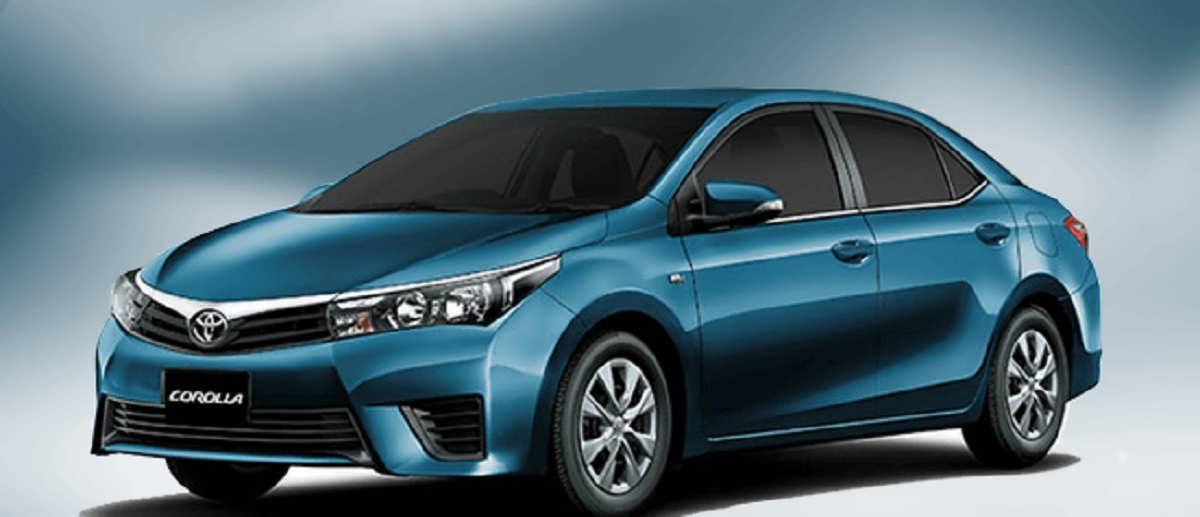 Toyota'dan Kasım Kampanyası Başladı