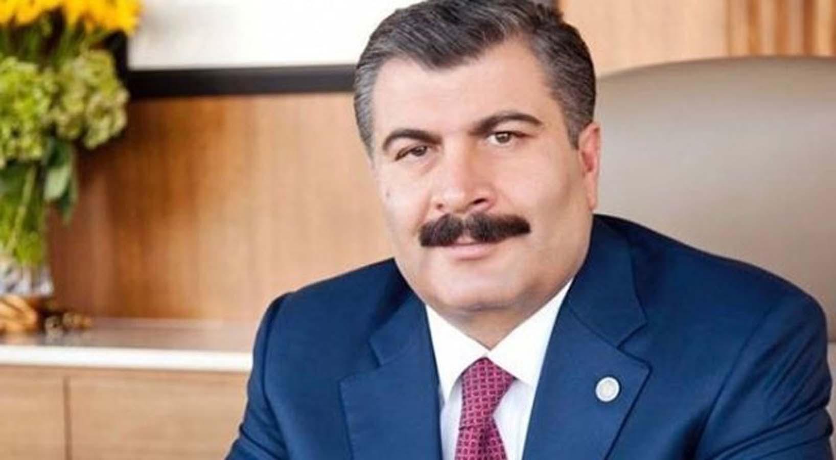 Sağlık Bakanı: Terörden Mahkum Olanlar Hekimlik Yapamaz