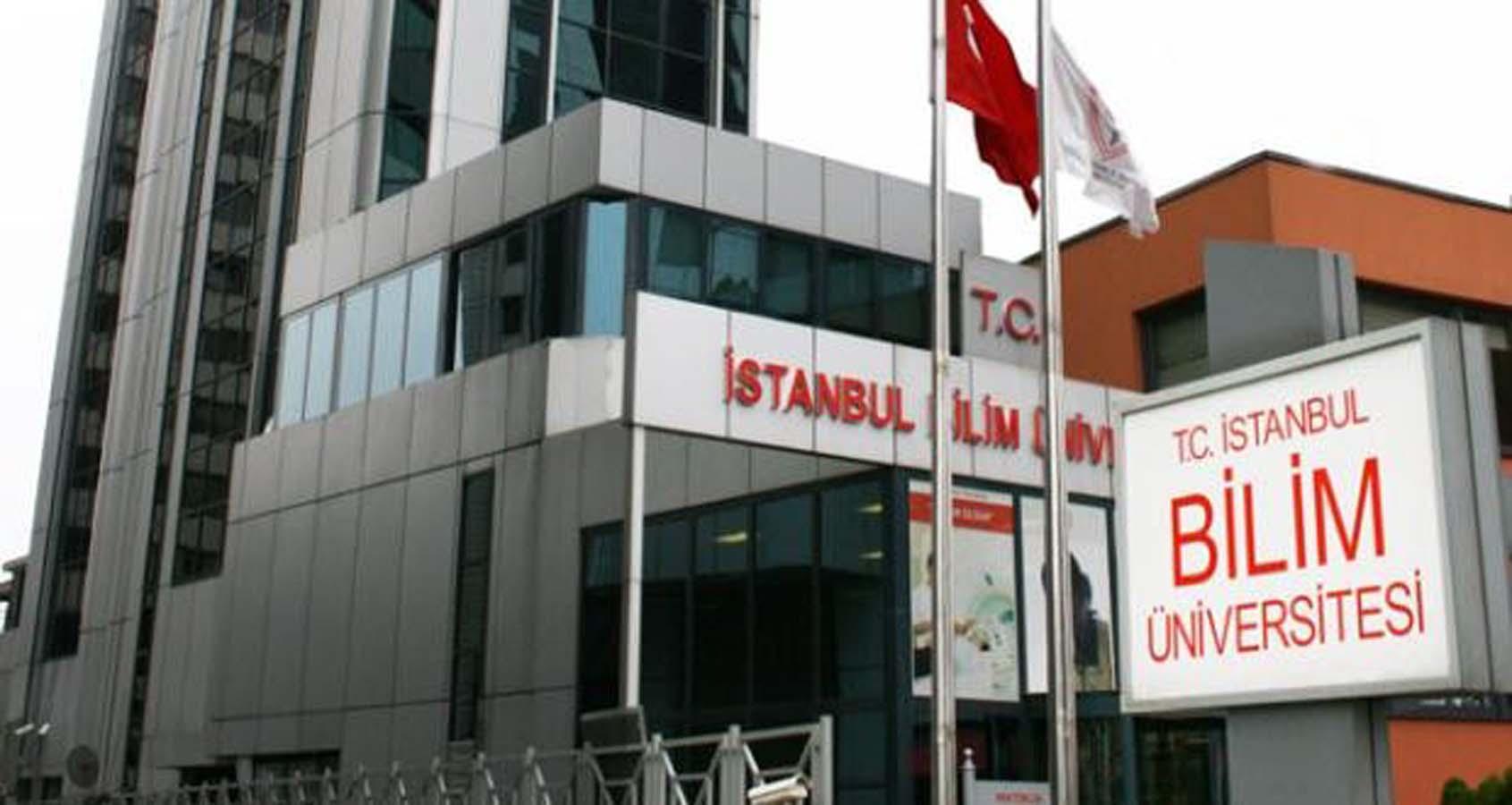İstanbul Bilim Üniversitesi Öğretim Elemanı Alımı İçin İlana Yanlış Çıktı