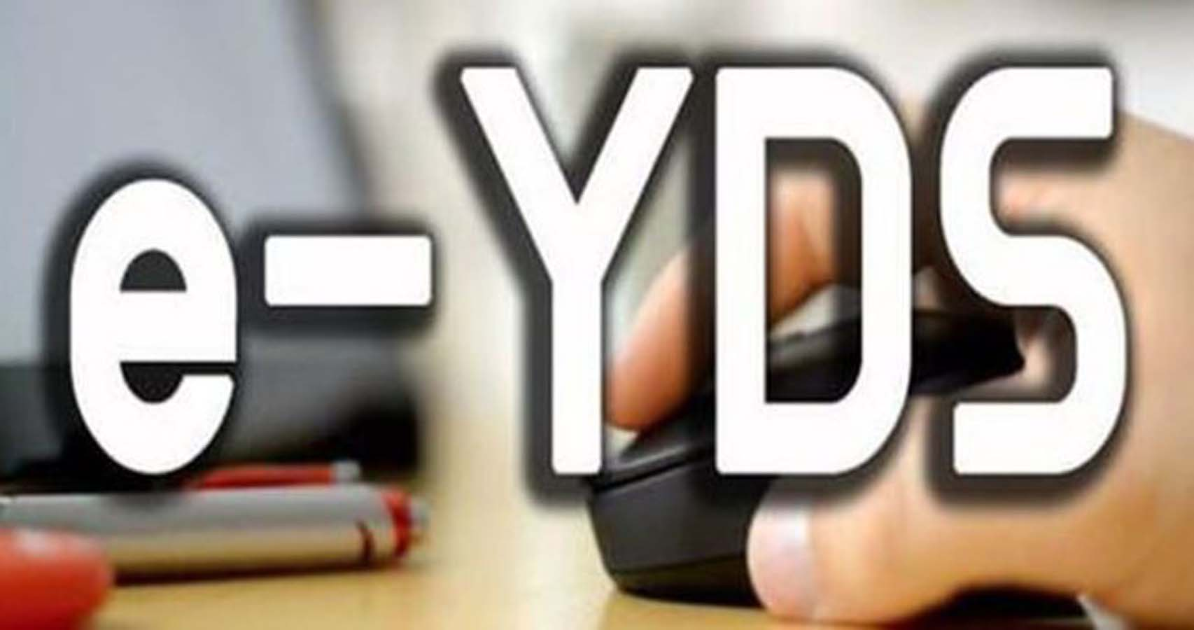 2019 Yılında Farsça E-YDS Yapılacak