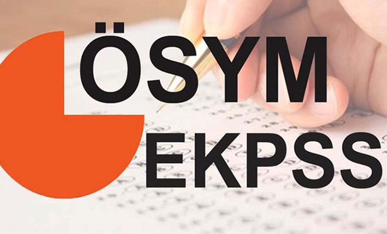 EKPSS Tercih Sonuçları Ne Zaman Açıklanacak