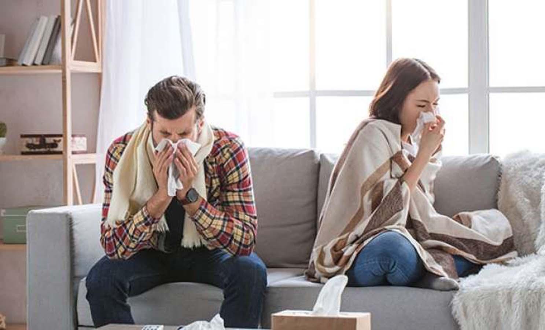 Sağlık Bakanlığı 'Grip Salgını' İçin Açıklama Yaptı