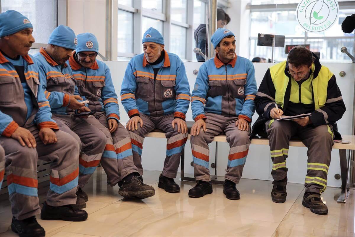AK Parti Taşeronların Kadro Sorunu İçin Çalışma Başlattı