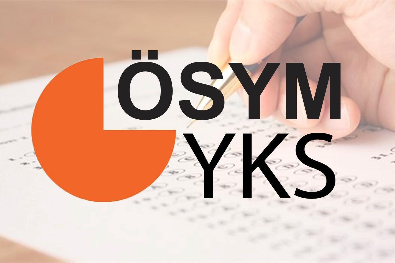 YKS Kılavuzu Bu Hafta, Sonuçlarsa 18 Temmuz'da Açıklanacak