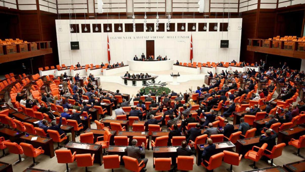 Asgari Ücretlileri Sevindirecek Teklif Meclis Gündeminde