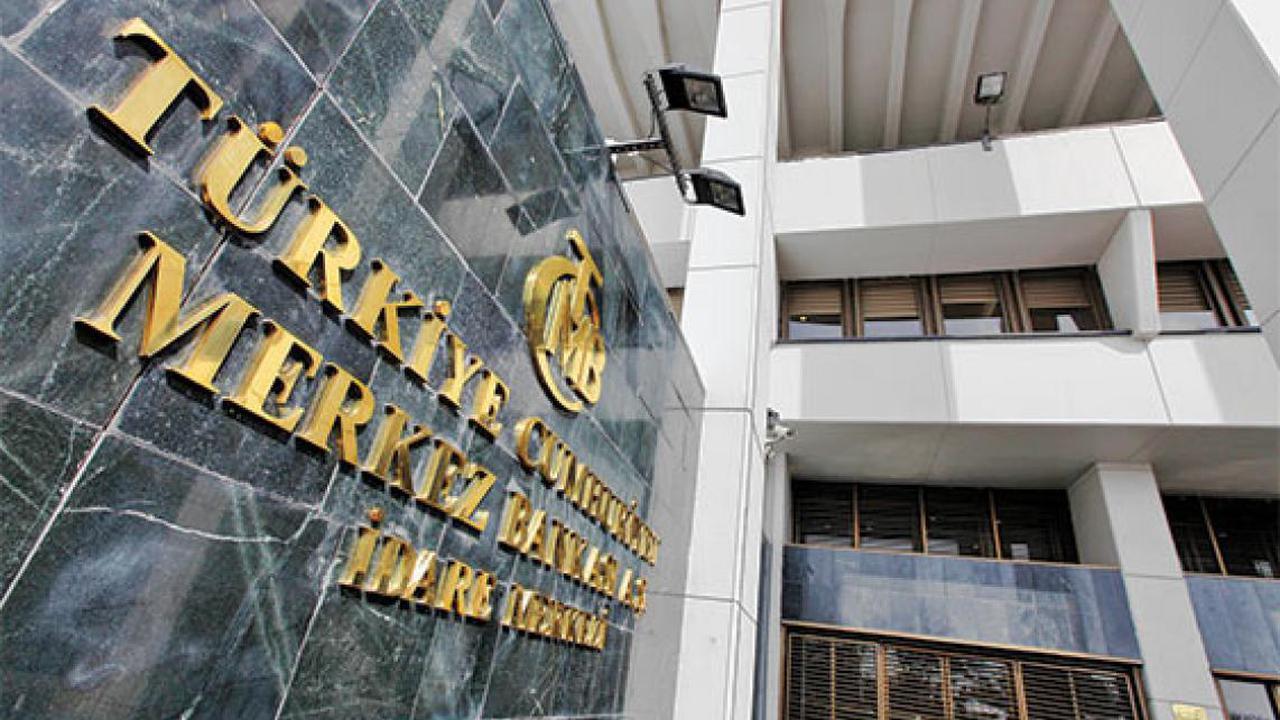 Merkez Bankası Faizi Sabit Tuttu