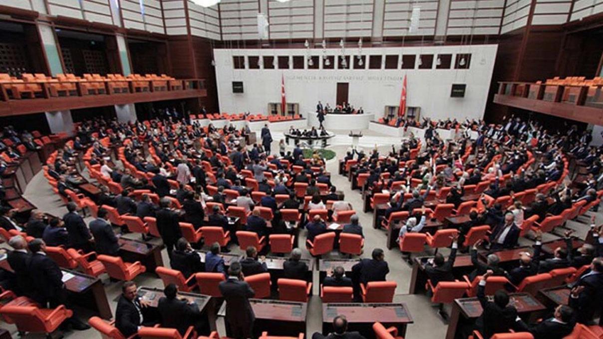 Milletvekilinden Kadroya Geçen Geçemeyen Taşeron Açıklaması