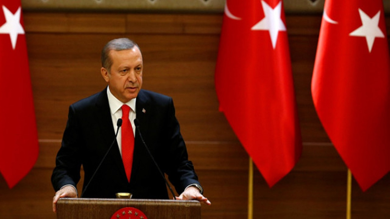 Erdoğan Temel Askerlik Süresinin Kısaltılması İçin Talimat Verdi