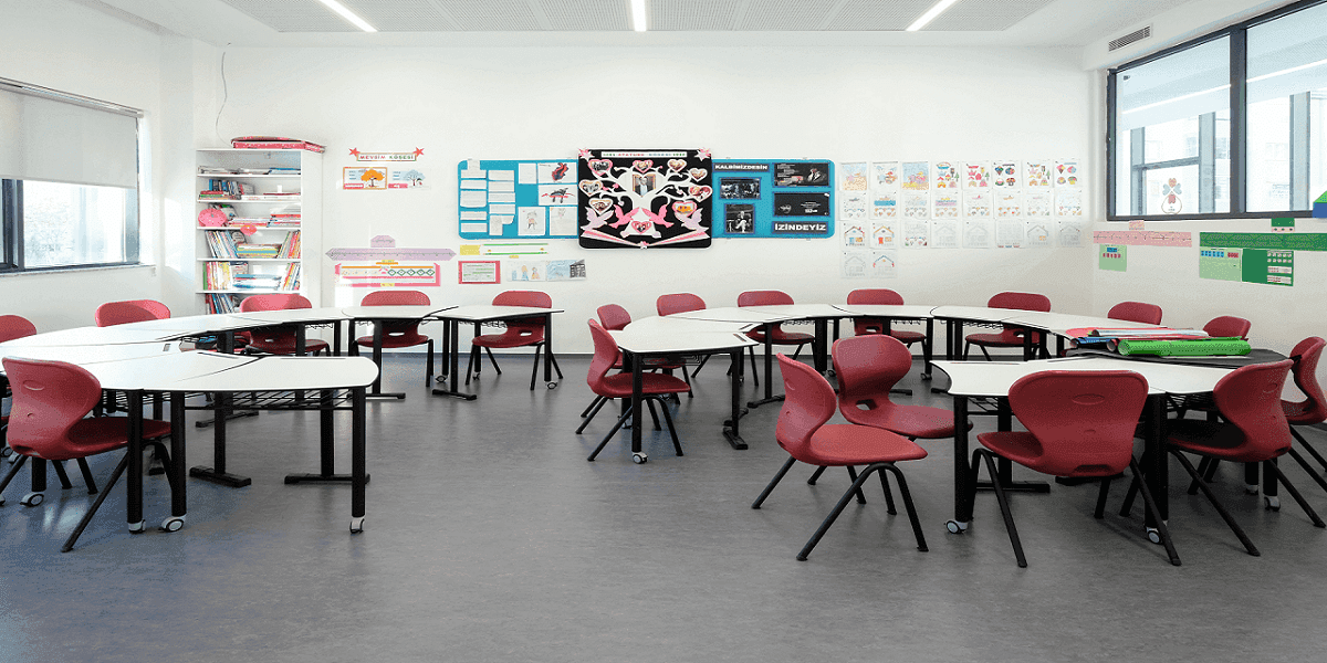 Geleneksel Sınıflar Yerini Modern Sınıflara Bırakacak