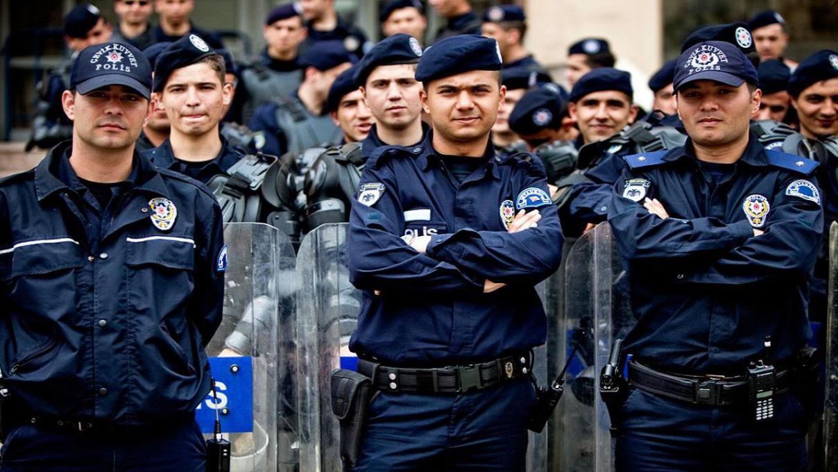 Polislerin Performans Puanları Açıklandı