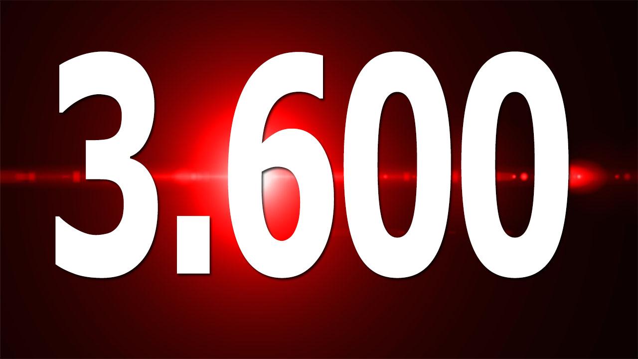 3600 Ek Gösterge Sözünü Tutmalı