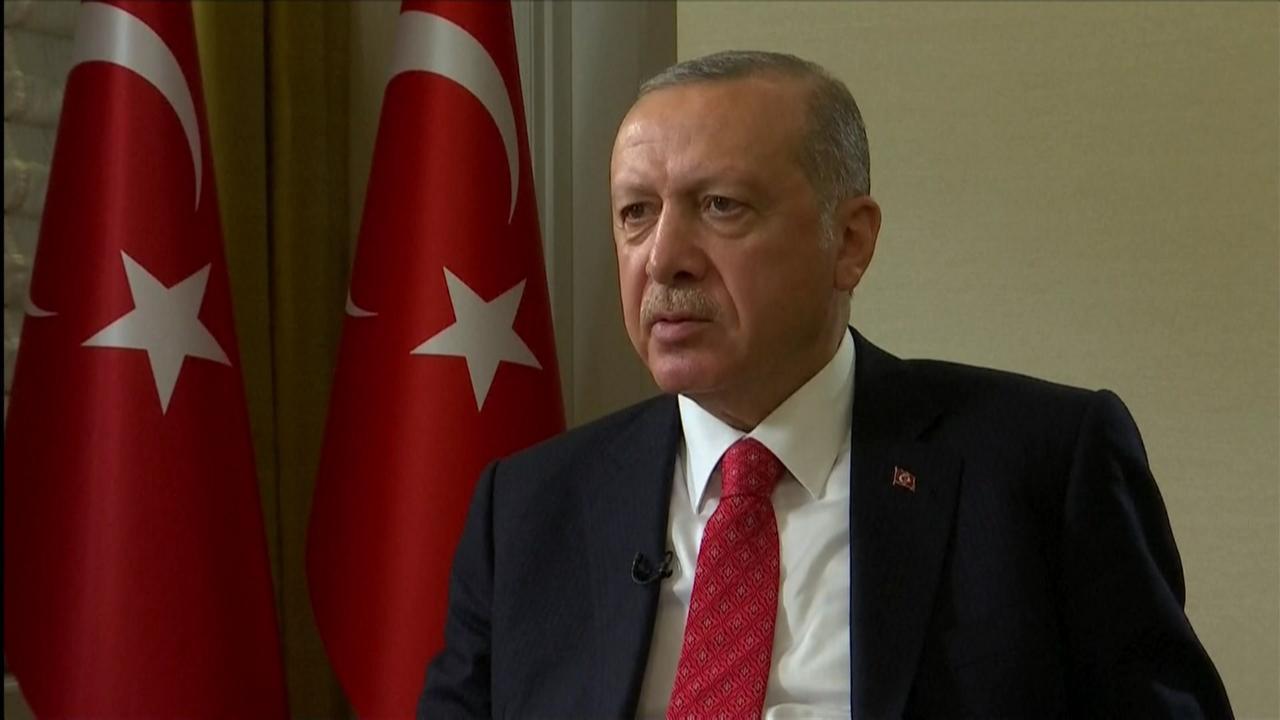 Erdoğan Af Konusuna Değindi