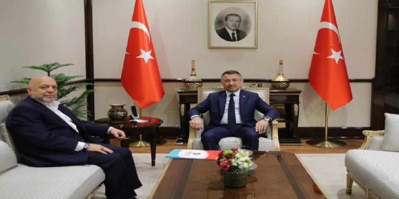 Taşeronların Kritik 3 Talebi Cumhurbaşkanlığına Taşındı