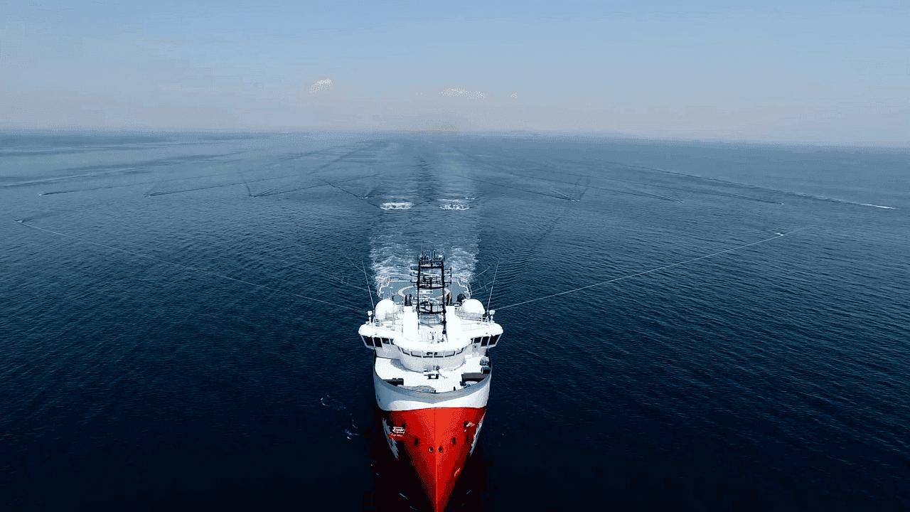 Petrol ve Doğalgaz Arama Çalışmaları Hızlanacak