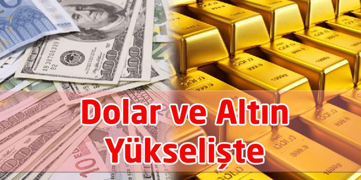 18 Şubat Pazartesi Döviz ve Altın Fiyatları