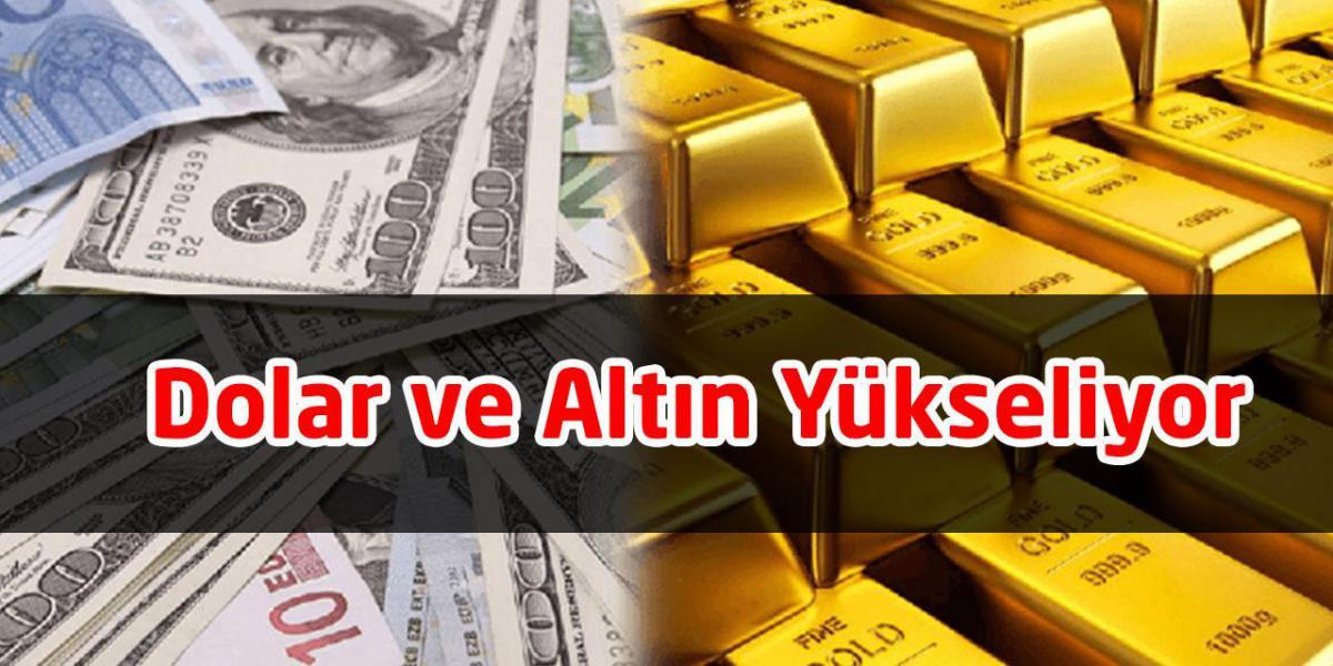 Altın, Dolar ve Euro 21 Şubat 2019 Fiyatları