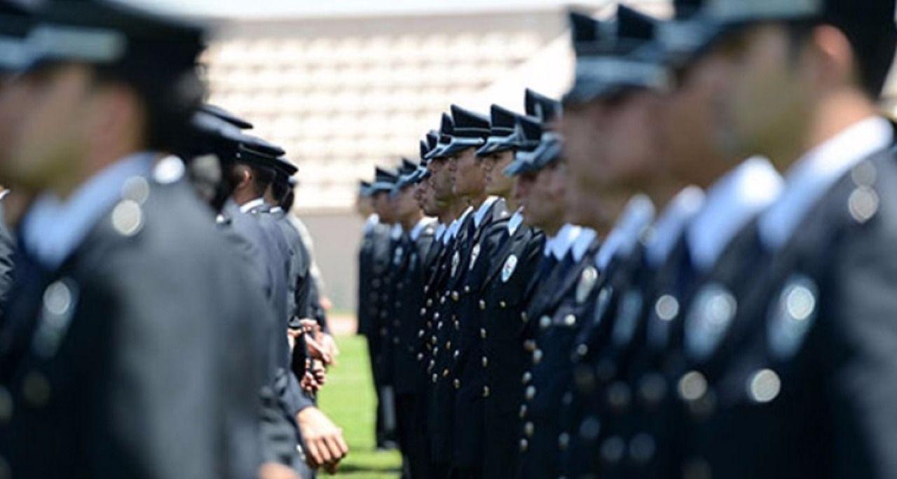 Başpolislik Unvanı Kaldırılsın, Komiser Yardımcılığı Unvanı Getirilsin Talebi