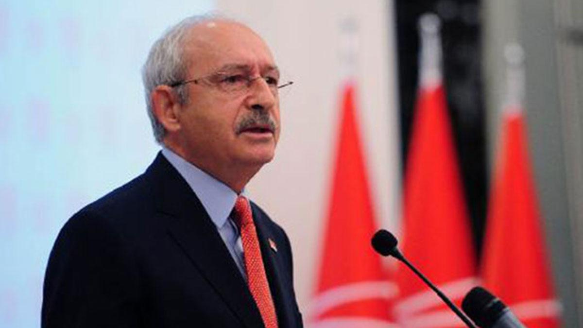 Kılıçdaroğlu: EYT İçin Kanun Teklifi Verdik Kabul Edilmedi