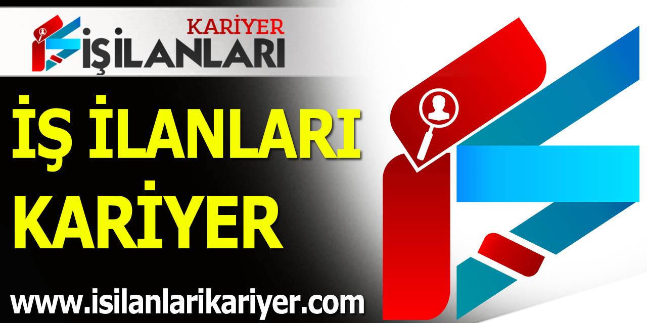 Sivas Belediye Başkanlığı İŞKUR 5 İşçi Alımı İş İlanları