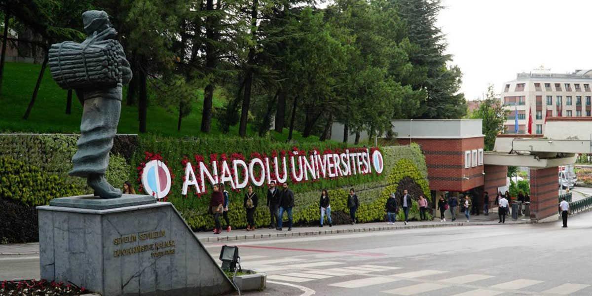 Anadolu Üniversitesi Akademik Personel Alımı Yapıyor