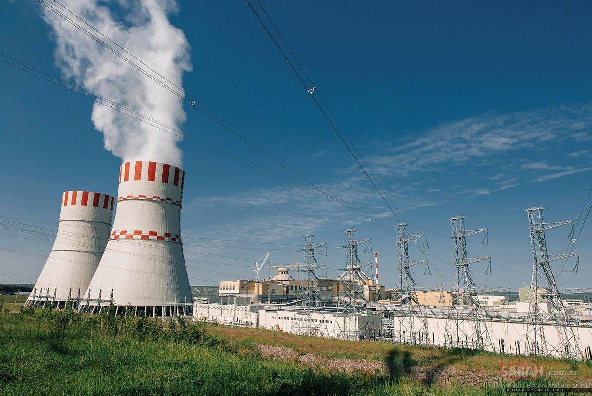 Nükleer Enerji Santraline Özel Meslek Lisesi Geliyor