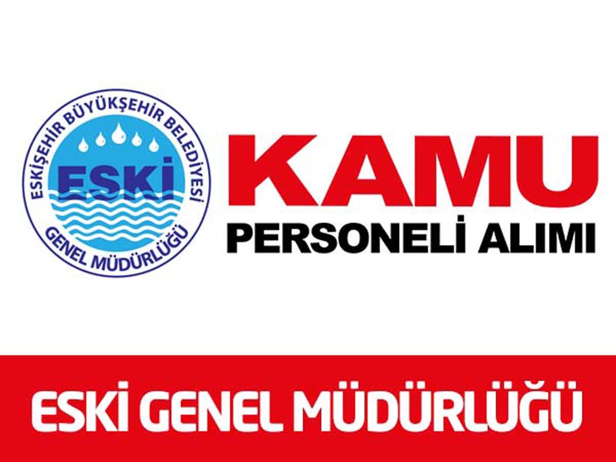 ESKİ Genel Müdürlüğü Eski Hükümlü 5 Personel Alımı